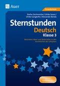 Sternstunden Deutsch Klasse 3