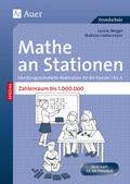 Mathe an Stationen SPEZIAL - Zahlenraum bis 1.000.000