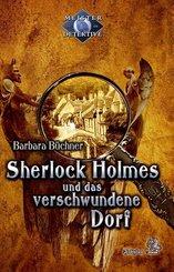 Sherlock Holmes und das verschwundene Dorf