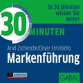 30 Minuten Markenführung, Audio-CD