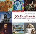Das Beste in München - 50 Kunstwerke