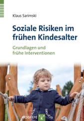 Soziale Risiken im frühen Kindesalter