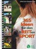 365 Ideen für den Breitensport