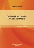 Online-PR im Zeitalter von Social Media