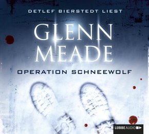 Operation Schneewolf, 6 Audio-CDs