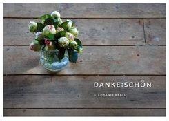 DANKE:SCHÖN, Postkartenbuch