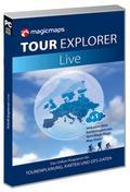 Live - Europa, DVD-ROMs