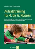 Aufsatztraining für 4. bis 6. Klassen, m. DVD-ROM