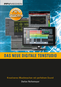 Das neue digitale Tonstudio
