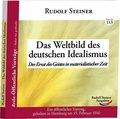 Das Weltbild des deutschen Idealismus
