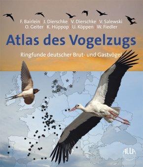 Atlas des Vogelzugs