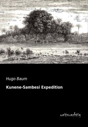 Kunene-Sambesi Expedition