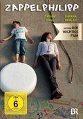 Zappelphilipp (Der wichtige Film), 1 DVD