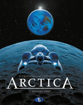 Arctica - Zielort: Erde