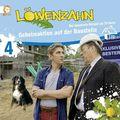 Löwenzahn - Geheimaktion auf der Baustelle, 1 Audio-CD