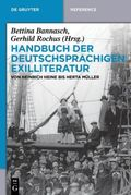 Handbuch der deutschsprachigen Exilliteratur