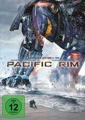 Pacific Rim, 1 DVD