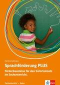 Sprachförderung PLUS, Sachunterricht - Natur