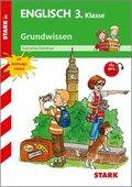 Englisch Grundwissen, 3. Klasse, m. MP3-CD