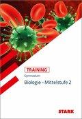 Biologie - Mittelstufe - Bd.2