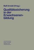 Qualitätssicherung in der Erwachsenenbildung
