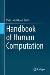 Handbook of Human Computation