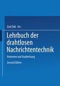 Lehrbuch der Drahtlosen Nachrichtentechnik