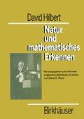 David Hilbert Natur und mathematisches Erkennen