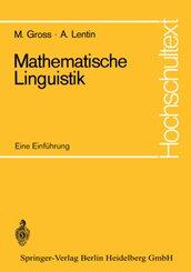 Mathematische Linguistik