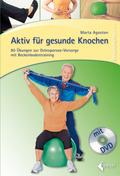 Aktiv für gesunde Knochen, m. DVD