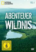 National Geographic - Abenteuer Wildnis, Vol.4 (1 DVD)