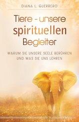 Tiere - unsere spirituellen Begleiter
