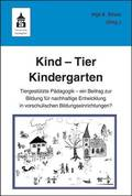 Kind - Tier - Kindergarten