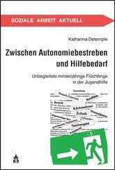 Zwischen Autonomiebestreben und Hilfebedarf