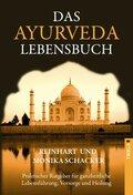 Das Ayurveda Lebensbuch