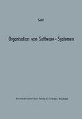 Organisation von Software-Systemen