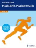 Psychiatrie, Psychosomatik