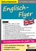Kohls Englisch-Flyer
