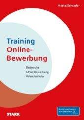 Training Online Bewerbung
