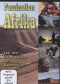 Faszination Afrika, 1 DVD