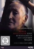 Meret Oppenheim - eine Surrealistin auf eigenen Wegen, 1 DVD