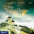Das Nebelhaus, 4 Audio-CDs