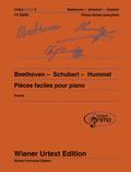 Beethoven - Schubert - Hummel