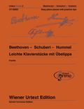 26 leichte Klavierstücke mit Übetipps - Easy piano pieces with practice tips - Bd.3