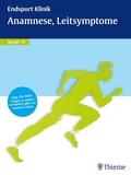 Anamnese, Leitsymptome