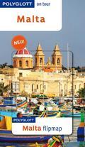 Polyglott on tour Reiseführer Malta