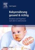 Babyernährung gesund & richtig
