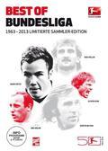 Best of Bundesliga, 7 DVDs