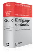 Kündigungsschutzrecht (KSchR), m. CD-ROM