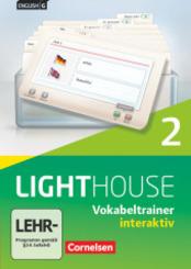 English G Lighthouse - Allgemeine Ausgabe - Band 2: 6. Schuljahr
